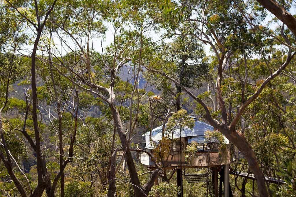 Treehouse Blue Mountains-17-1 Kindesign