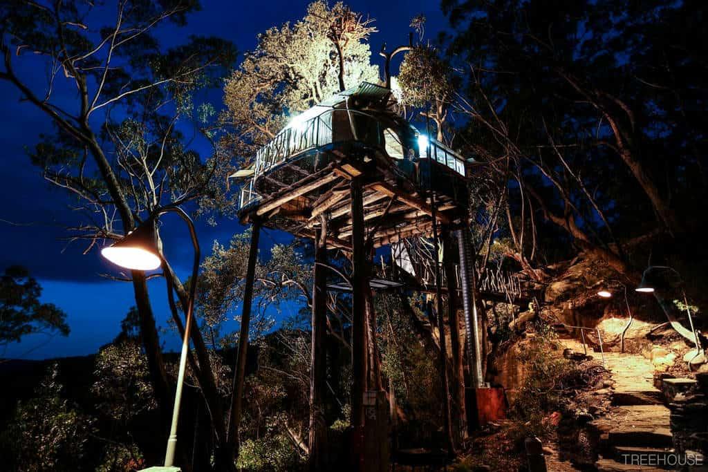 Treehouse Blue Mountains-20-1 Kindesign