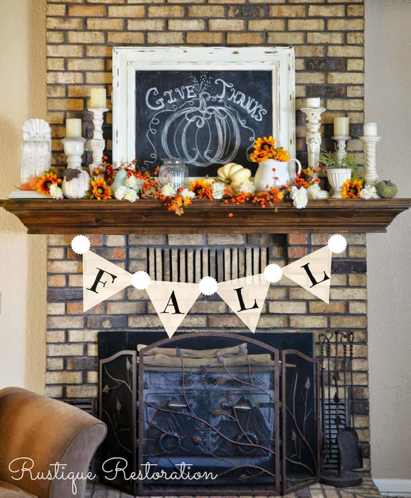fall-decorating-ideas-fireplace-mantel-03-1-kindesign