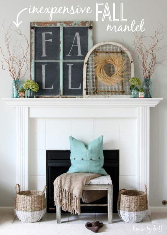 fall-decorating-ideas-fireplace-mantel-04-1-kindesign