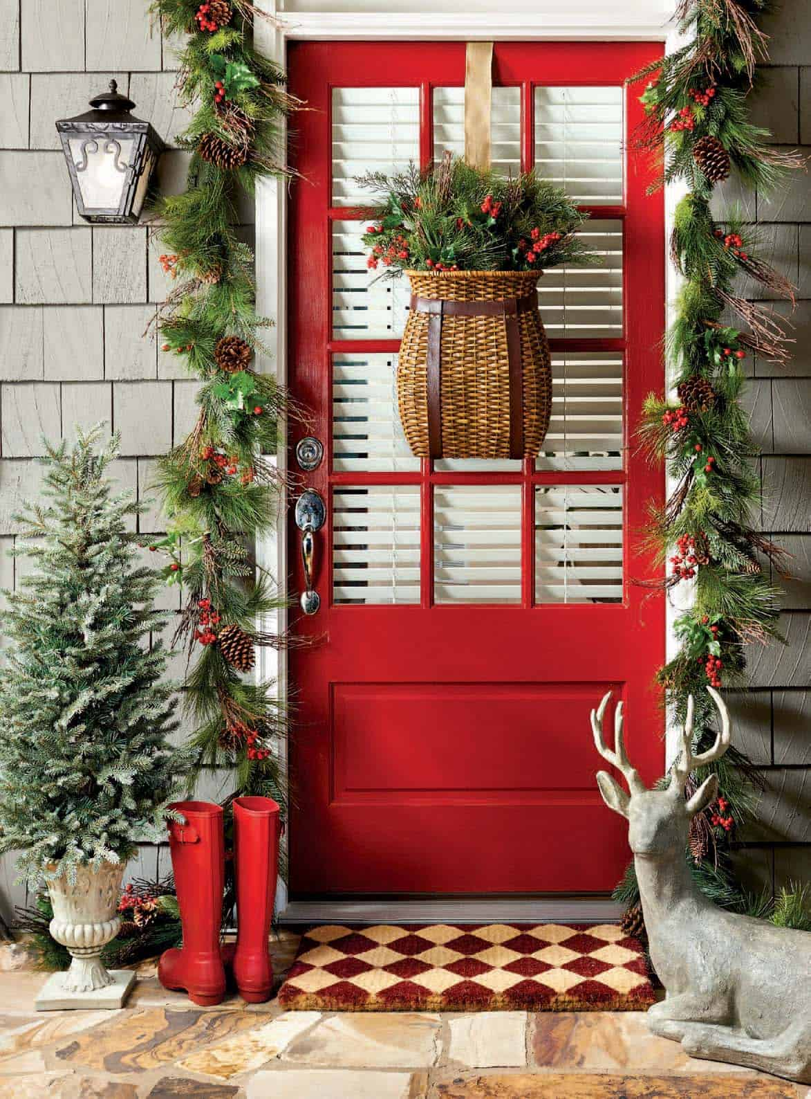 christmas-decor-ideas-rustic-country-15-1-kindesign