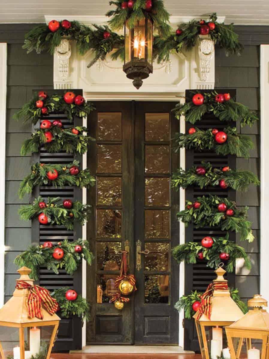christmas-decor-ideas-rustic-country-26-1-kindesign