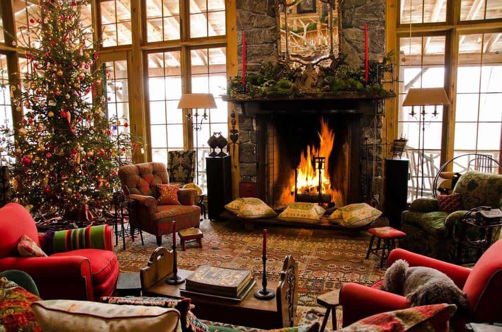 christmas-decor-ideas-rustic-country-27-1-kindesign