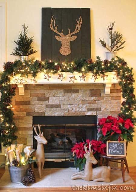 christmas-decor-ideas-rustic-country-33-1-kindesign