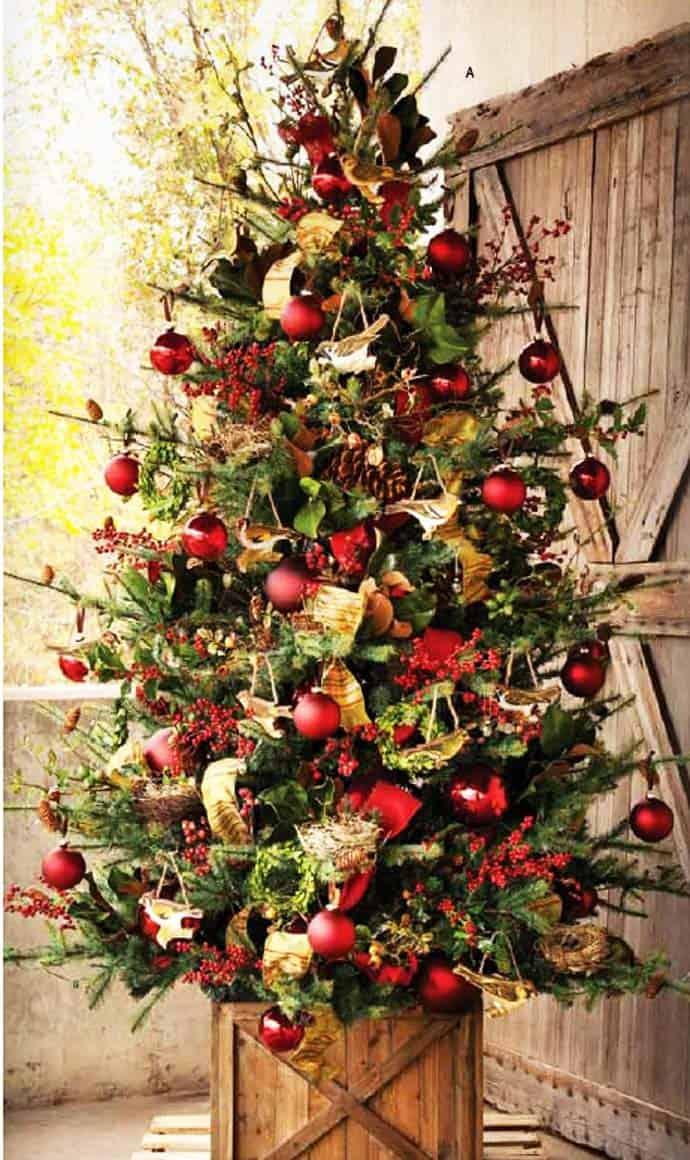 christmas-decor-ideas-rustic-country-43-1-kindesign
