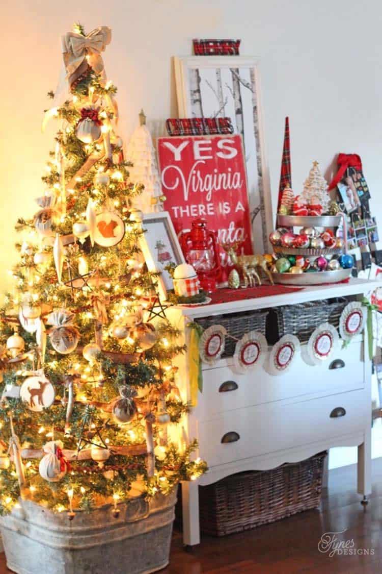 christmas-decor-ideas-rustic-country-46-1-kindesign