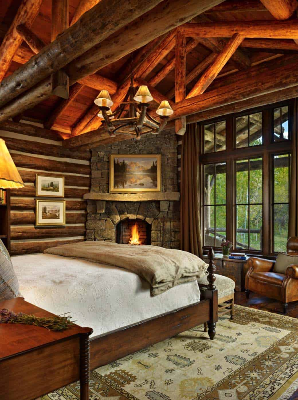 log-cabin-style-bedrooms-10-1-kindesign