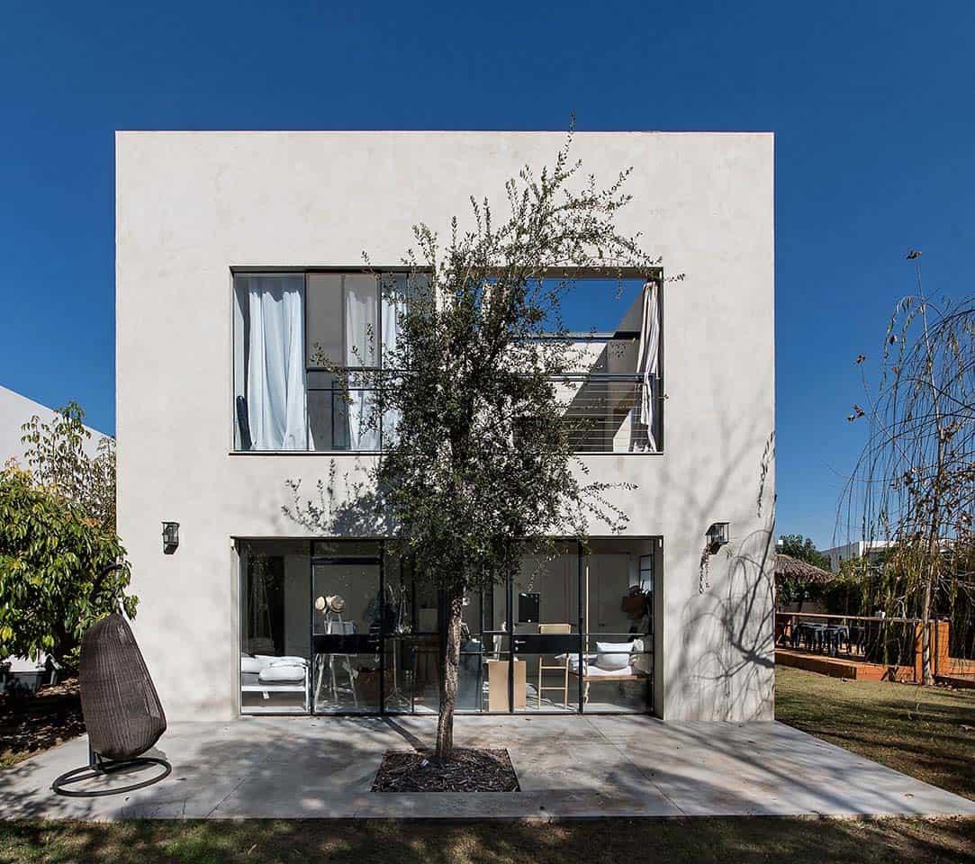 Modern Home Design-Neuman Hayner Architects-04-1 Kindesign