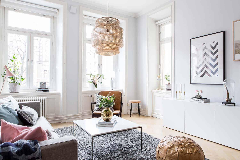 Scandinavian Apartment Home-02-1 Kindesign