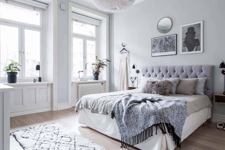 Scandinavian Apartment Home-09-1 Kindesign