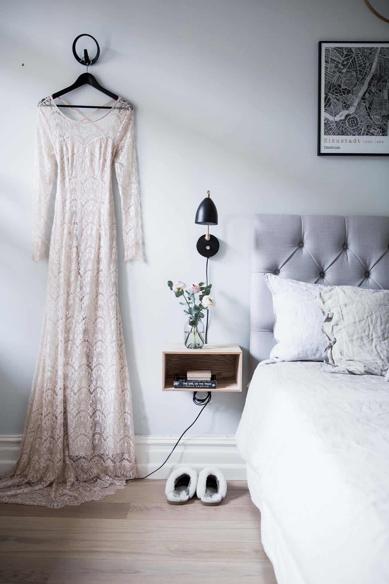 Scandinavian Apartment Home-11-1 Kindesign