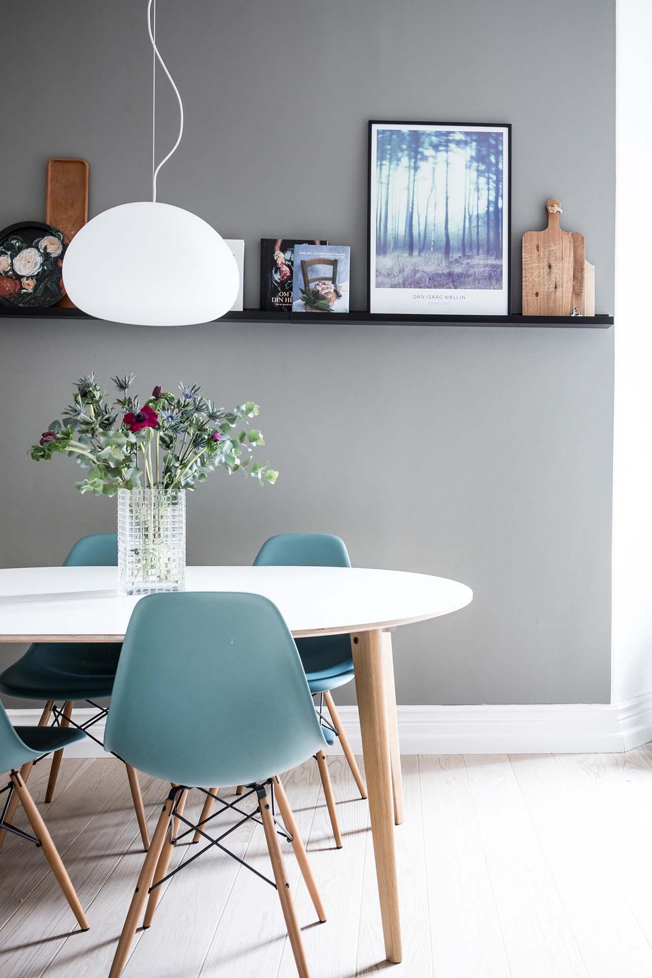 Scandinavian Apartment Home-17-1 Kindesign