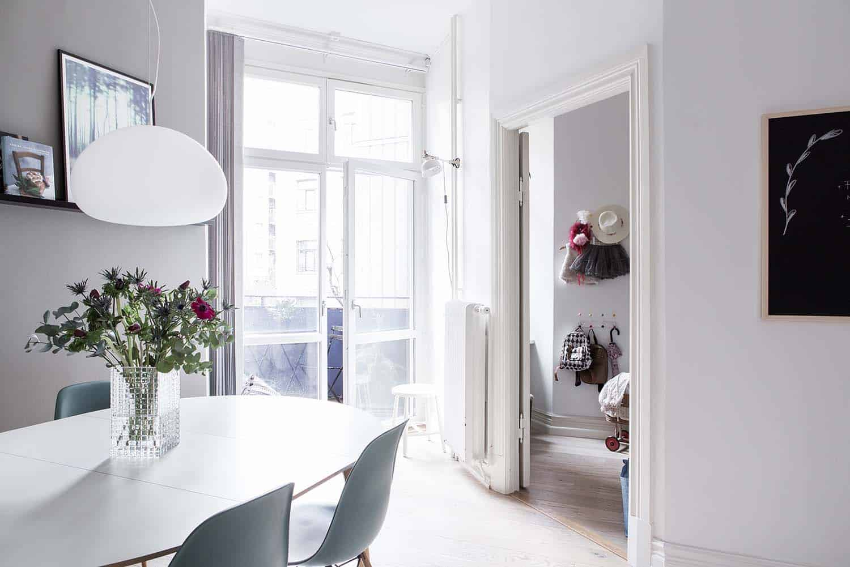 Scandinavian Apartment Home-18-1 Kindesign