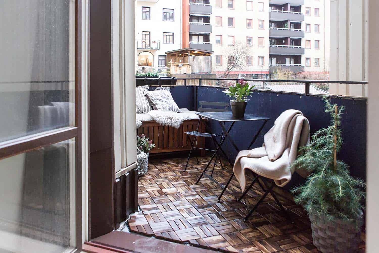 Scandinavian Apartment Home-21-1 Kindesign