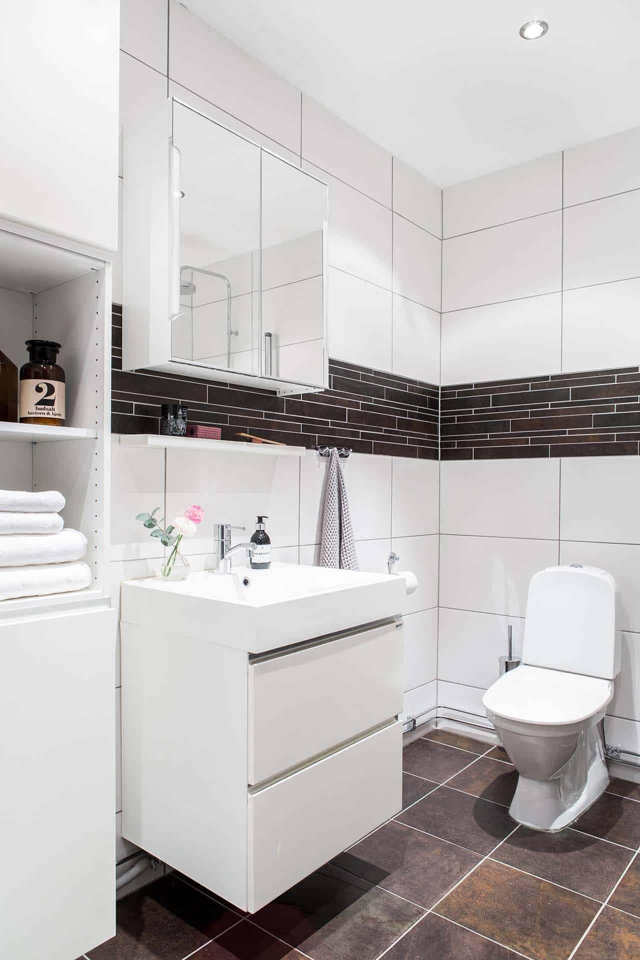 Scandinavian Apartment Home-27-1 Kindesign