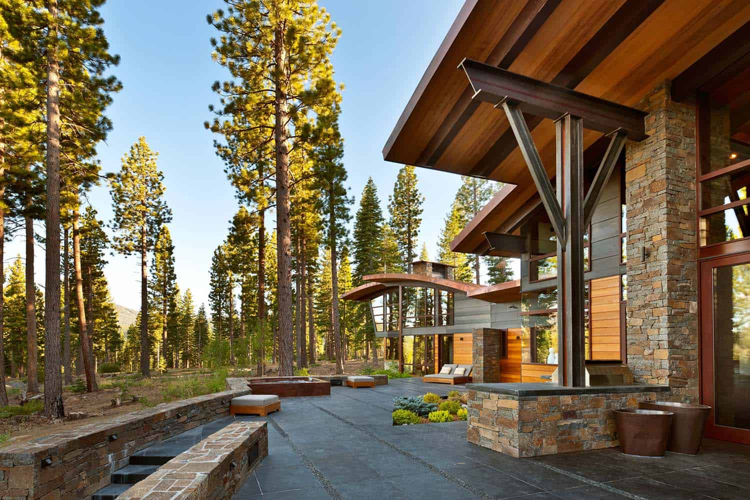 Contemporary Mountain Home-Ward Young Architecture-19-1 Kindesign