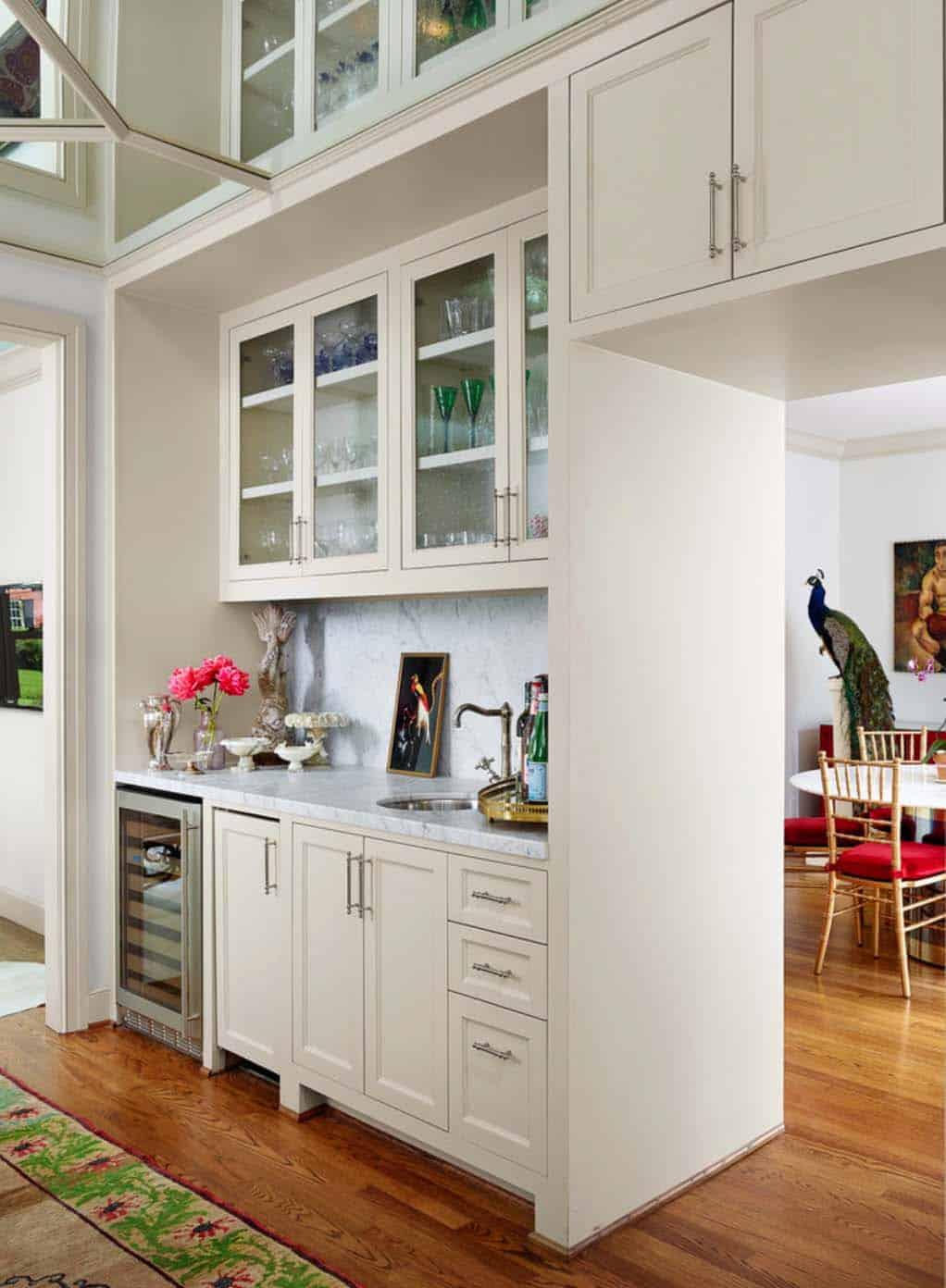 Modern Residence-Dillon Kyle Architects-10-1 Kindesign