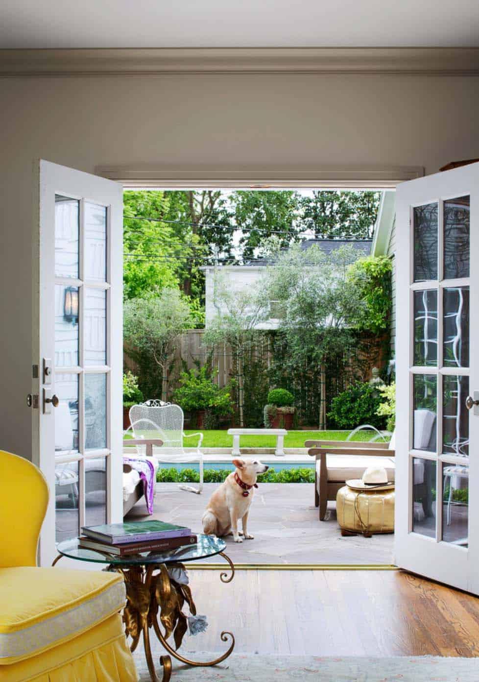 Modern Residence-Dillon Kyle Architects-13-1 Kindesign