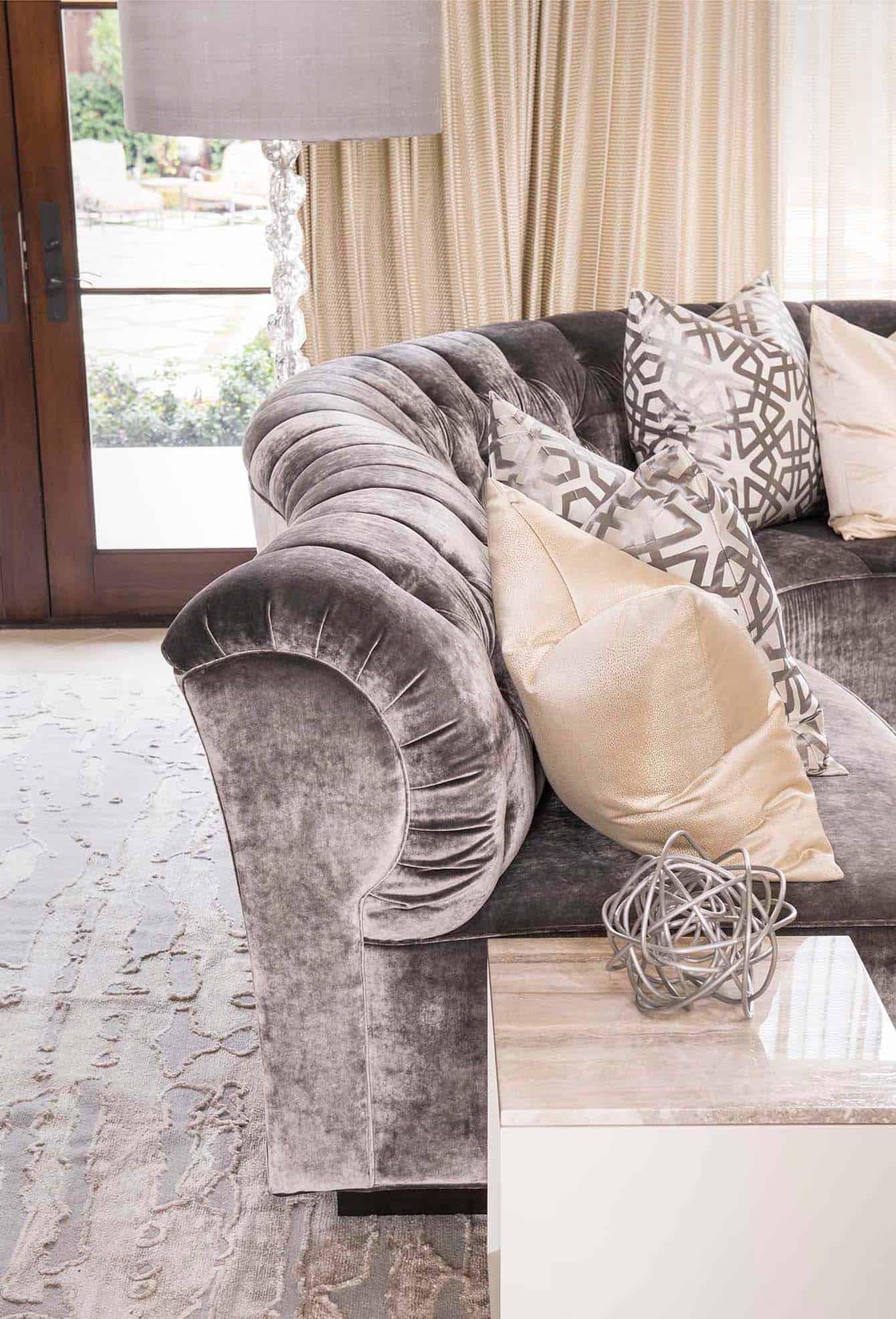 Contemporary Style Home-Dallas Design Group-07-1 Kindesign