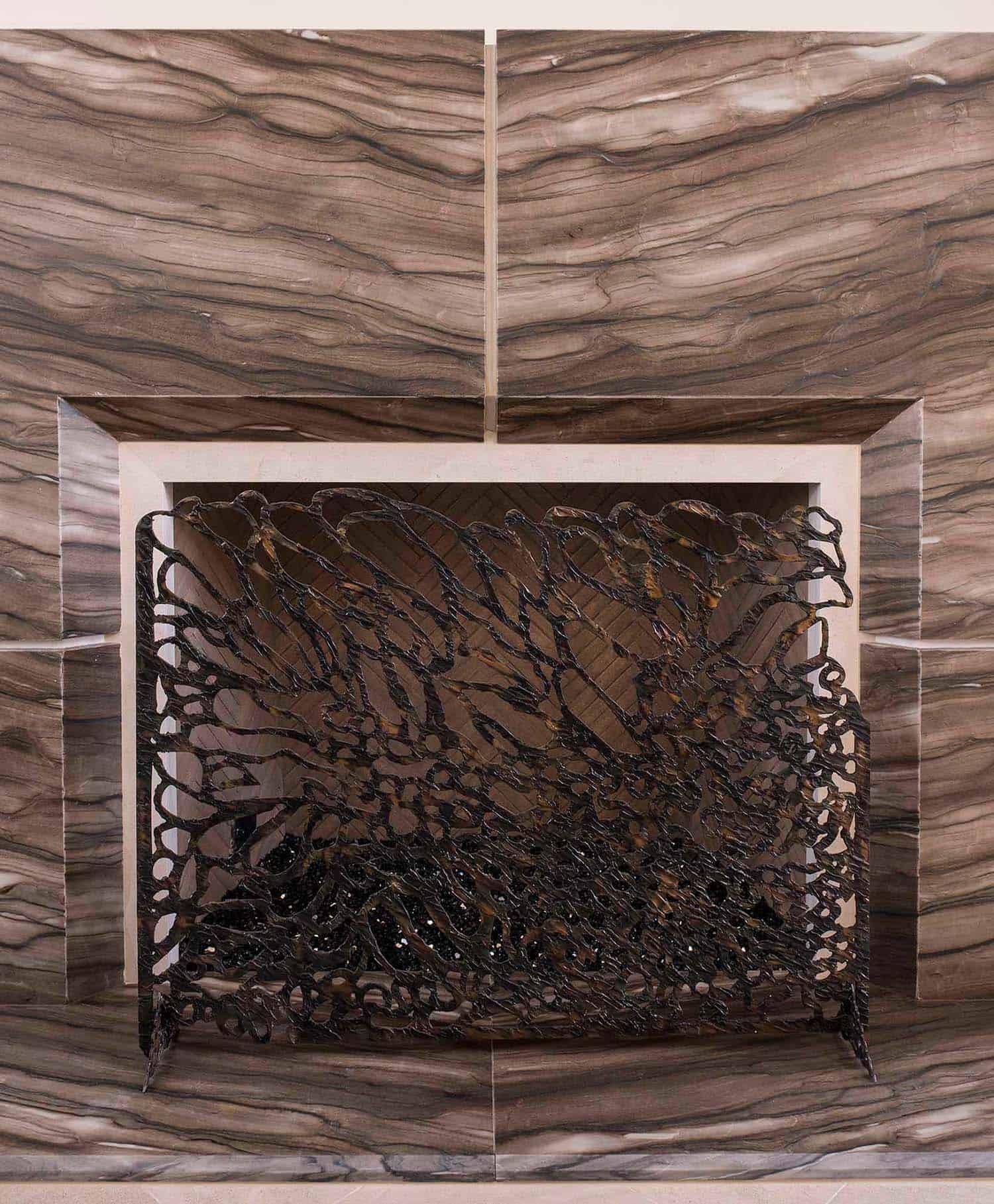 Contemporary Style Home-Dallas Design Group-08-1 Kindesign