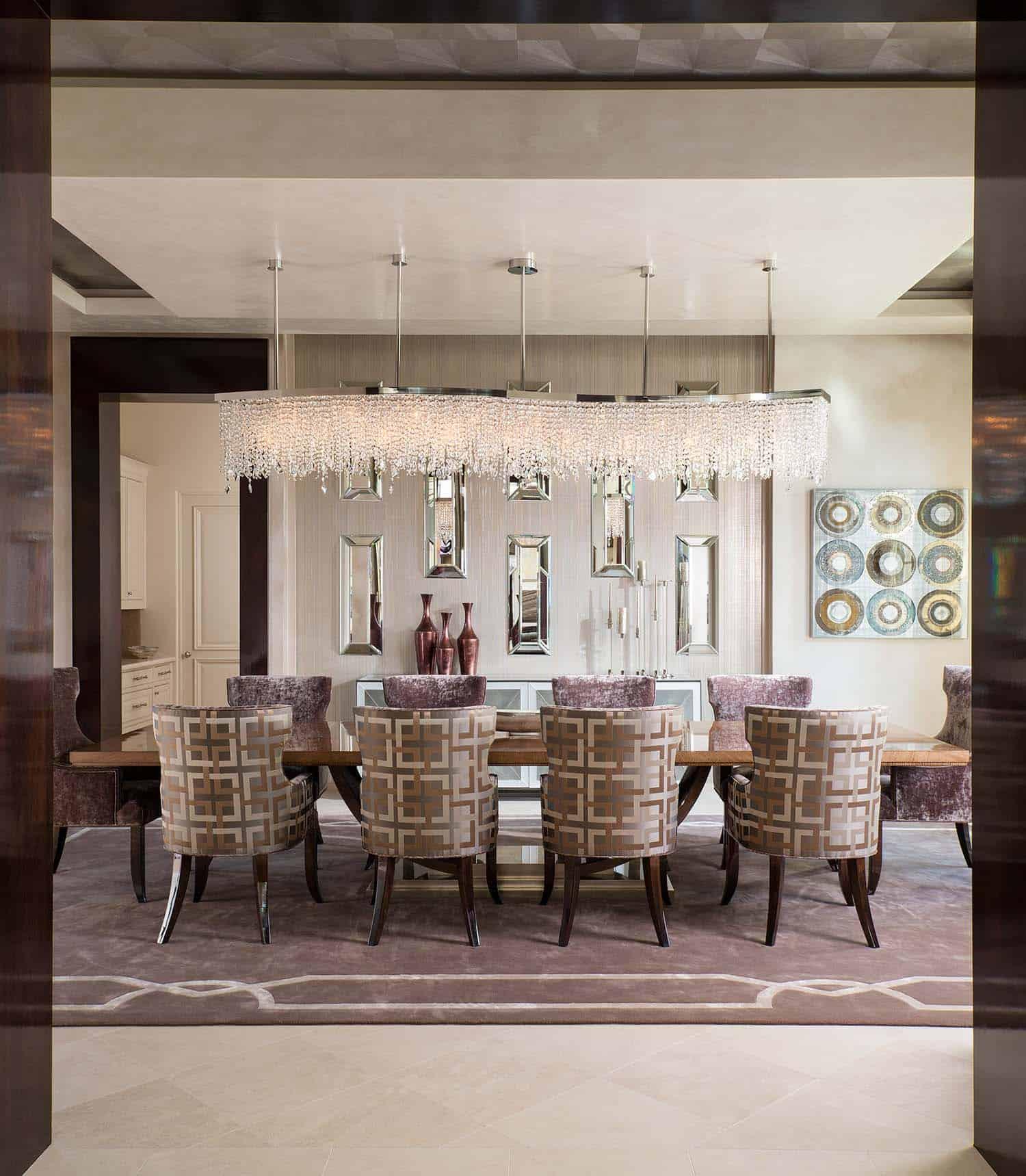 Contemporary Style Home-Dallas Design Group-09-1 Kindesign