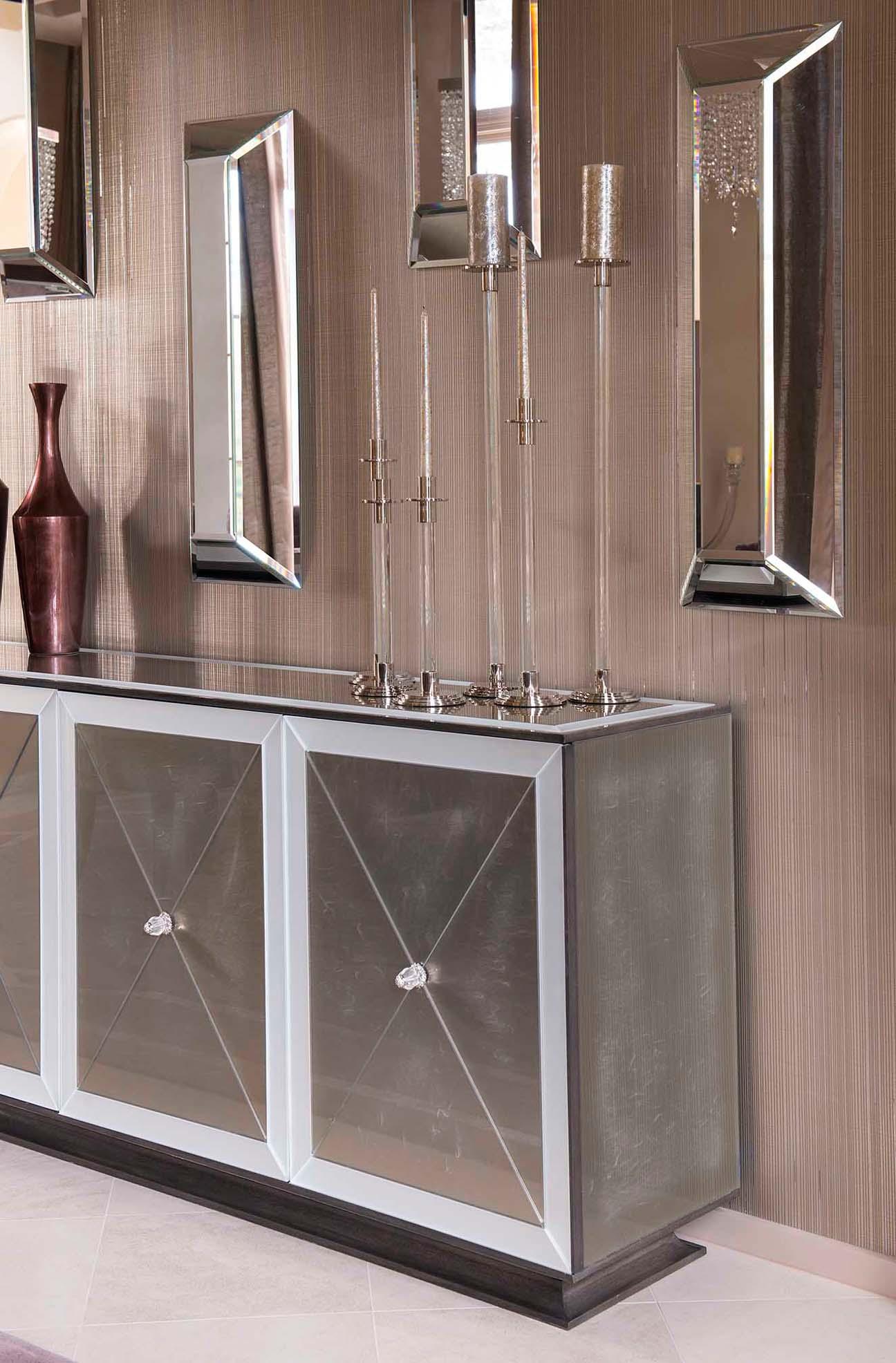 Contemporary Style Home-Dallas Design Group-10-1 Kindesign