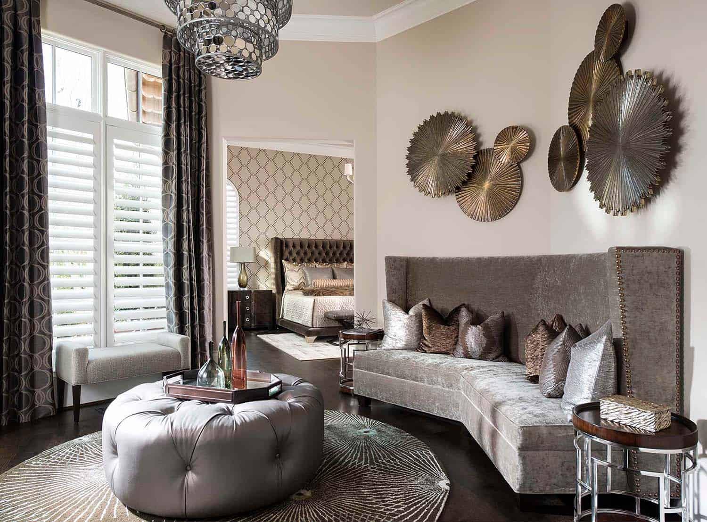 Contemporary Style Home-Dallas Design Group-17-1 Kindesign