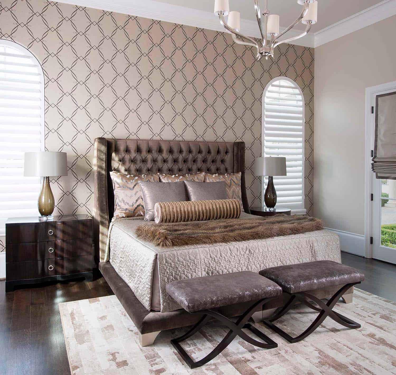 Contemporary Style Home-Dallas Design Group-18-1 Kindesign