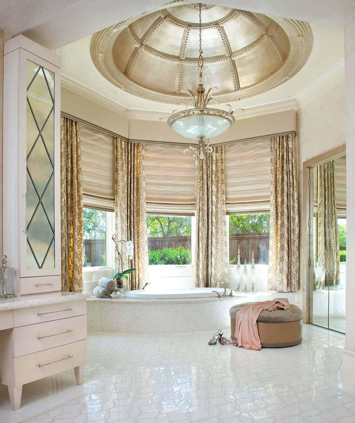 Contemporary Style Home-Dallas Design Group-19-1 Kindesign