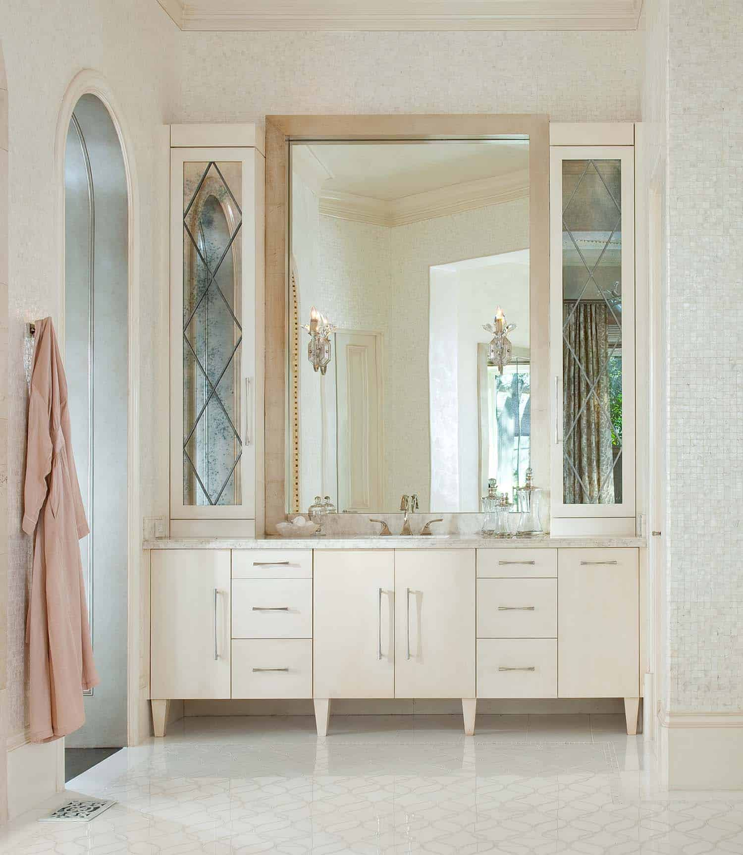 Contemporary Style Home-Dallas Design Group-20-1 Kindesign