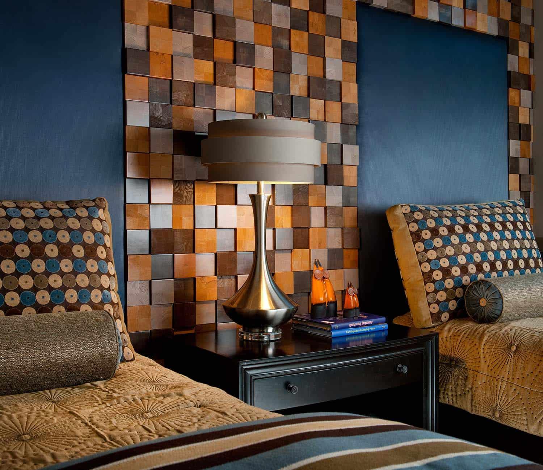 Contemporary Style Home-Dallas Design Group-22-1 Kindesign