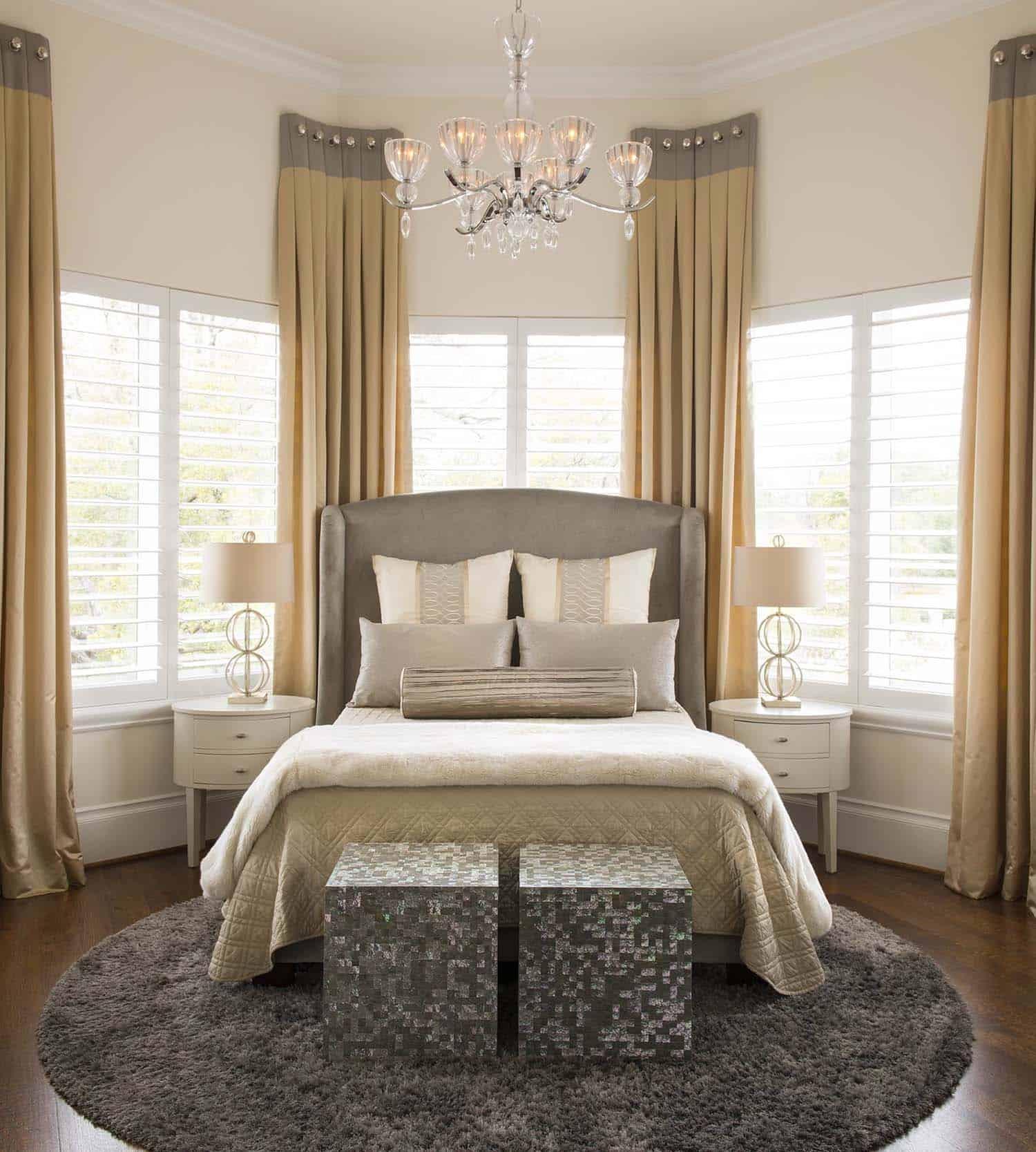 Contemporary Style Home-Dallas Design Group-25-1 Kindesign