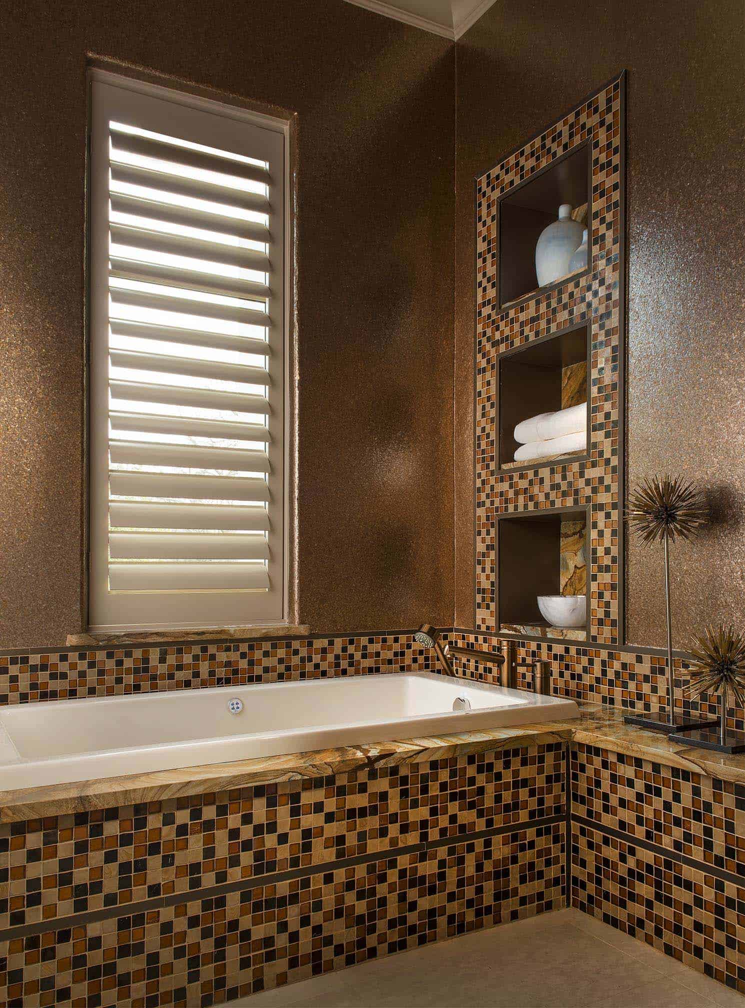 Contemporary Style Home-Dallas Design Group-27-1 Kindesign