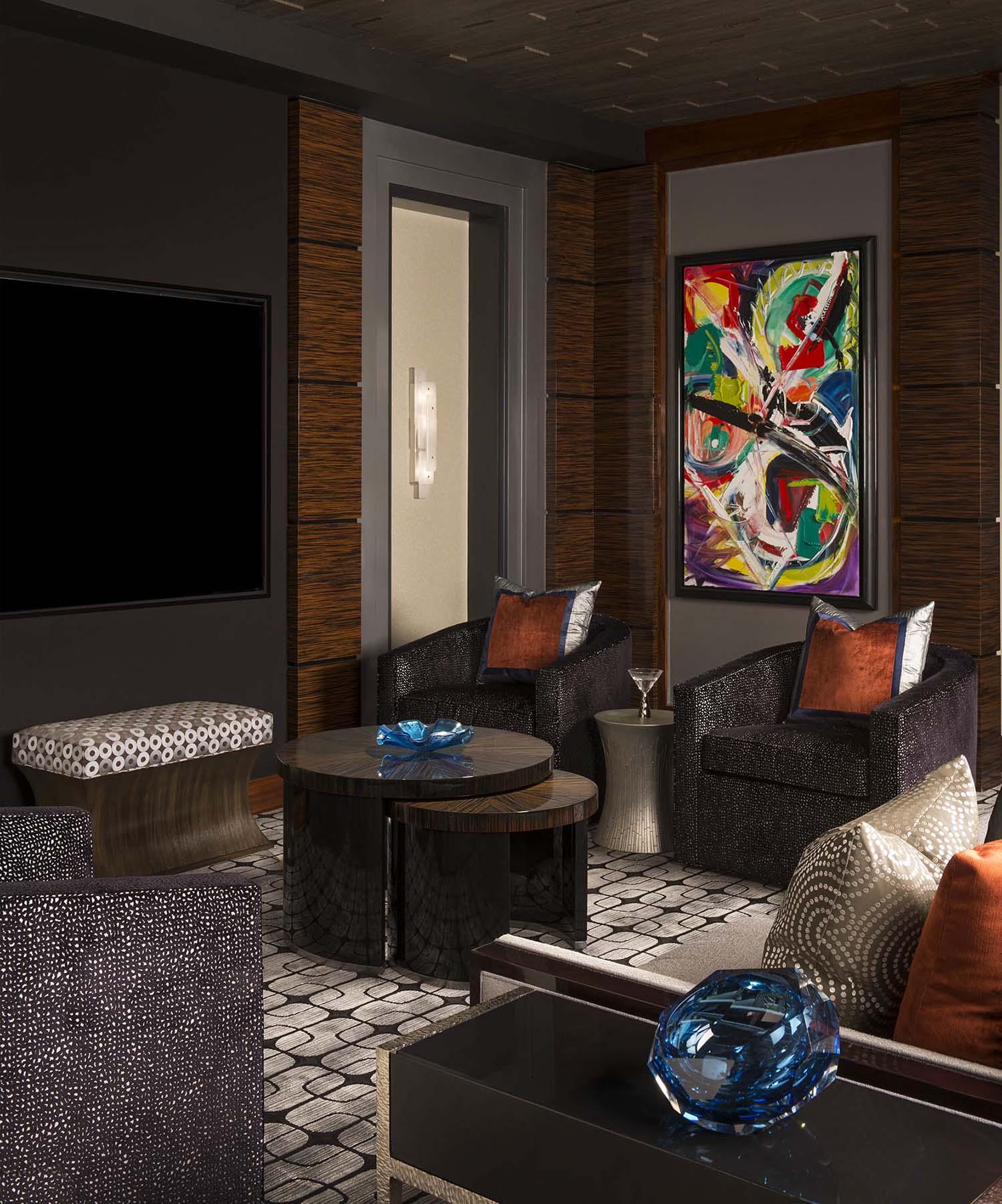 Contemporary Style Home-Dallas Design Group-32-1 Kindesign