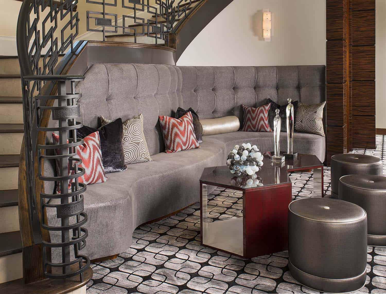Contemporary Style Home-Dallas Design Group-33-1 Kindesign