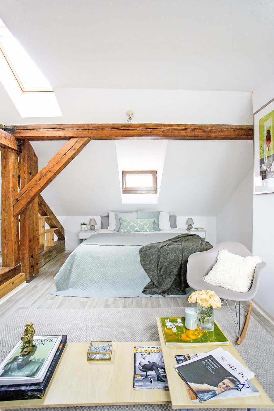 Small Attic Apartment-Stag Pads-07-1 Kindesign
