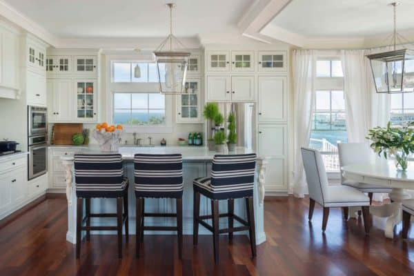 featured posts image for A dreamy New England beach house with seaside views