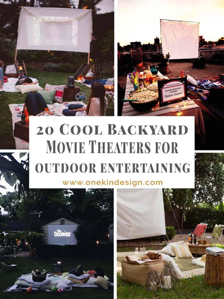 Backyard Movie Theaters-00-1 Kindesign
