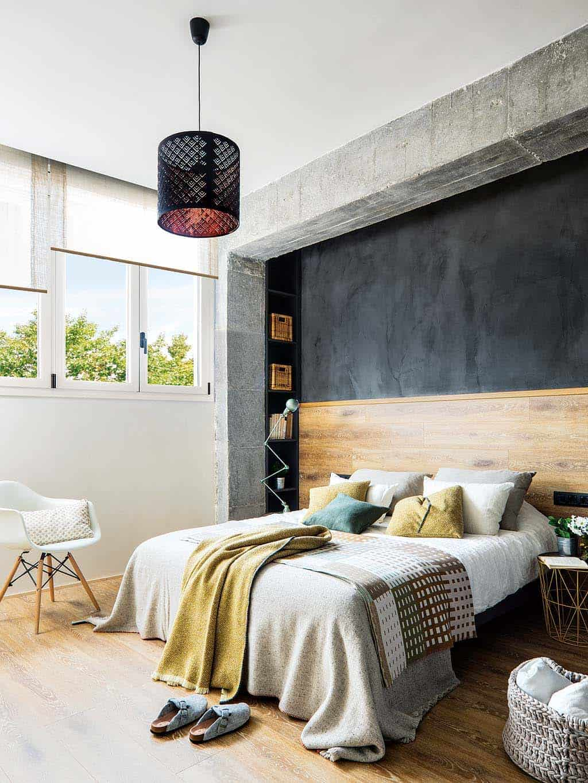 Industrial Apartment Renovation-Egue Seta-12-1 Kindesign
