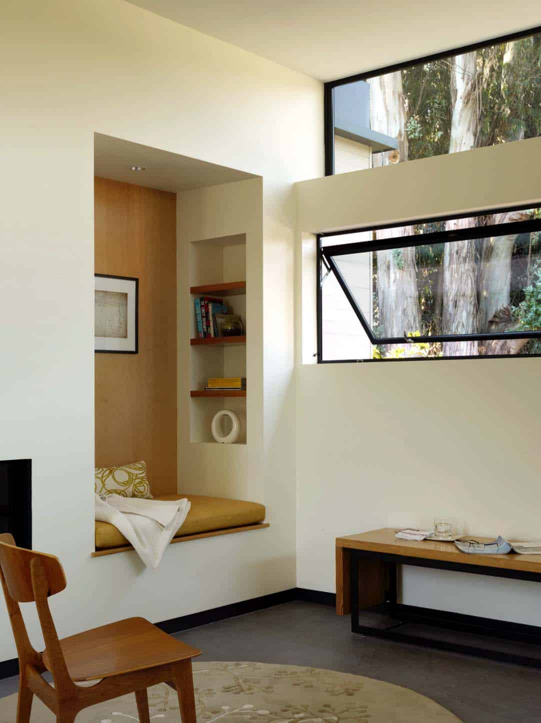 Cozy Reading Nooks For Lounging-11-1 Kindesign