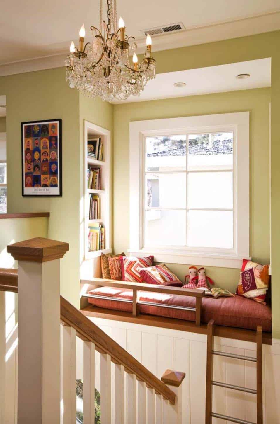 Cozy Reading Nooks For Lounging-14-1 Kindesign