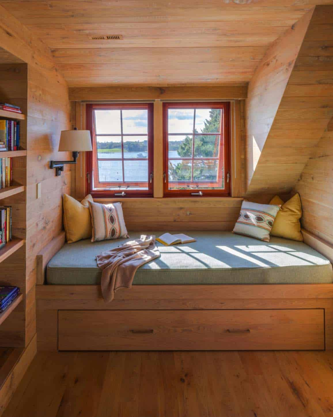 Cozy Reading Nooks For Lounging-21-1 Kindesign