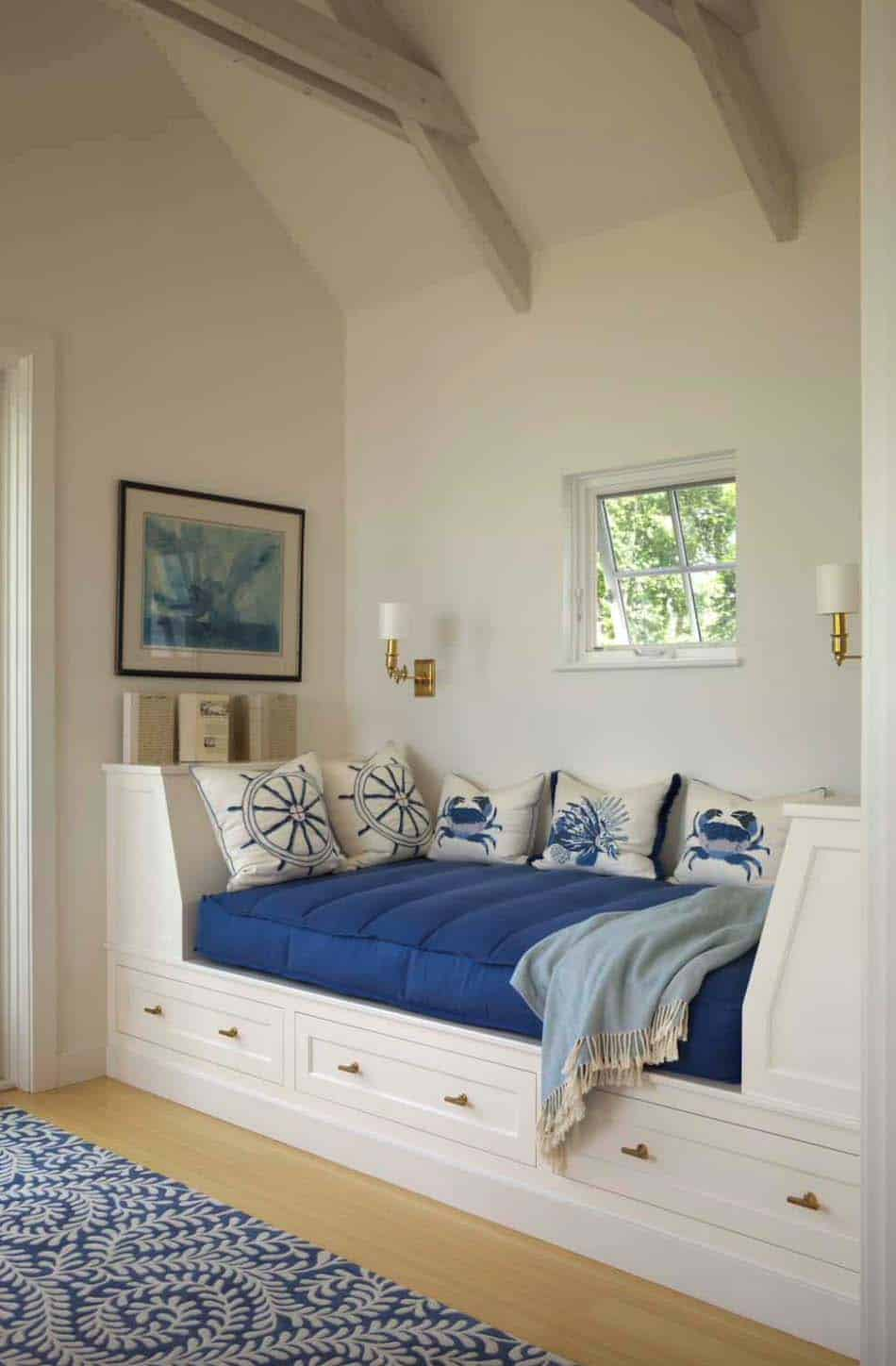 Cozy Reading Nooks For Lounging-26-1 Kindesign