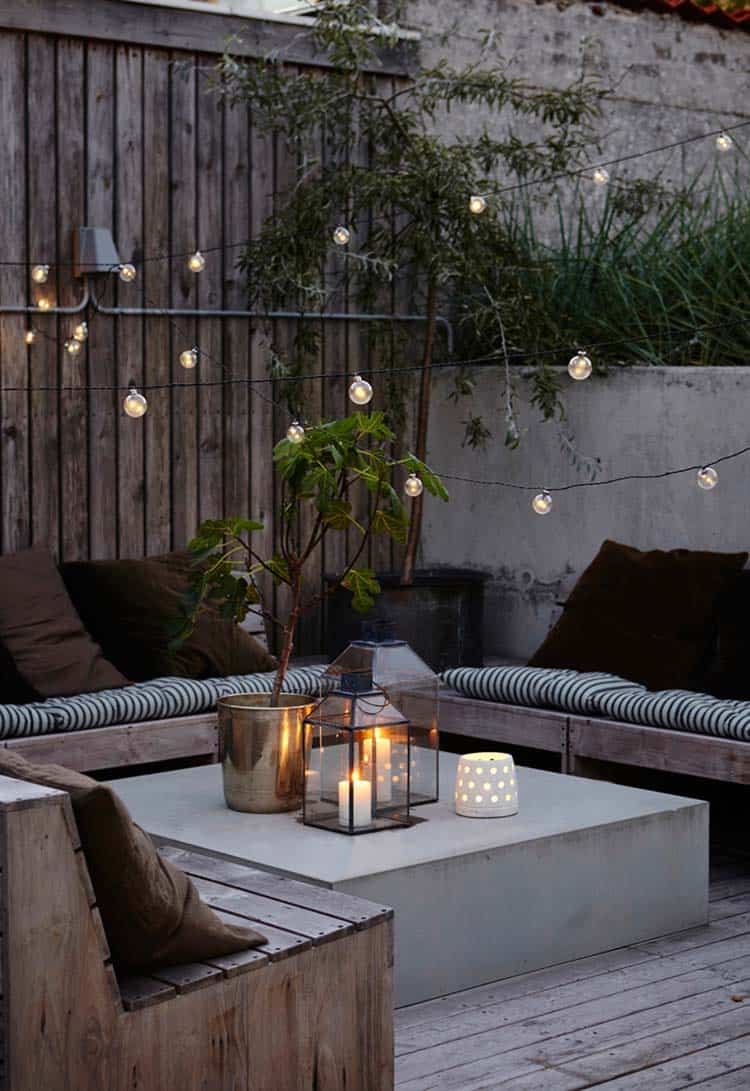 Fall-Inspired Outdoor Living Spaces-03-1 Kindesign