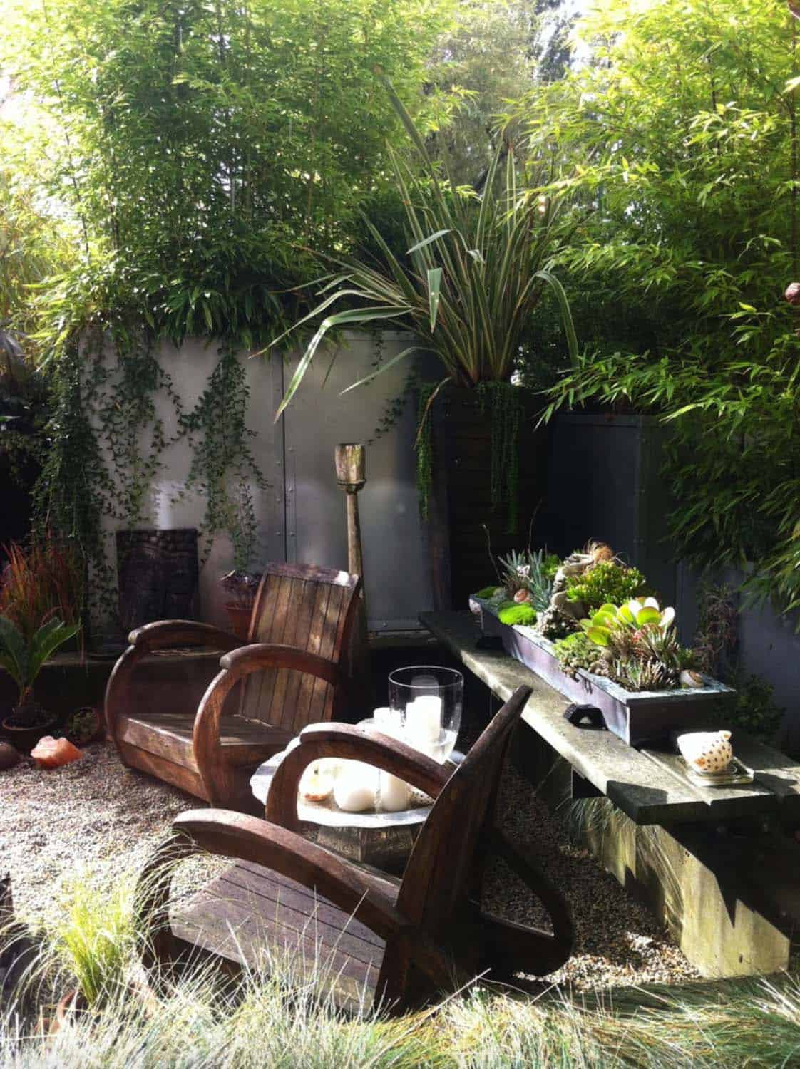 Fall-Inspired Outdoor Living Spaces-14-1 Kindesign