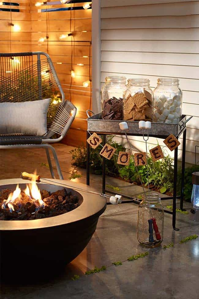 Fall-Inspired Outdoor Living Spaces-18-1 Kindesign