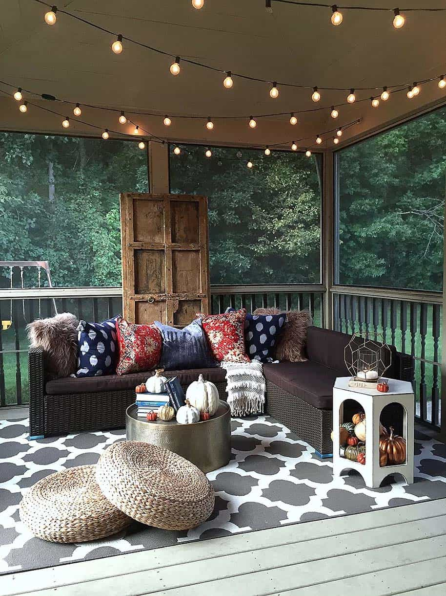 Fall-Inspired Outdoor Living Spaces-20-1 Kindesign