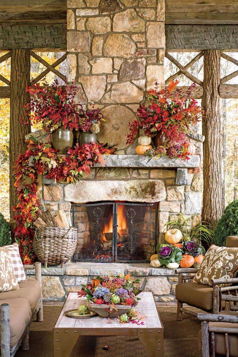 Fall-Inspired Outdoor Living Spaces-24-1 Kindesign
