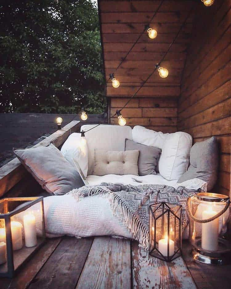 Fall-Inspired Outdoor Living Spaces-28-1 Kindesign