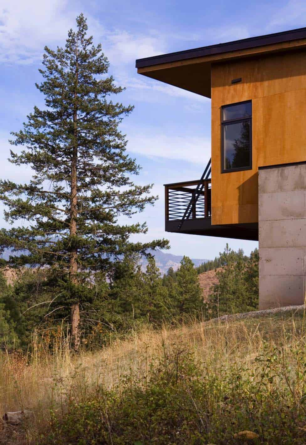 Natural Modern Forest Cabin-Prentiss Balance Wickline Architects-15-1 Kindesign